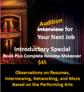 212 careers tracks interviewing resume and career information
