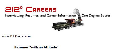 Resumes Attitude